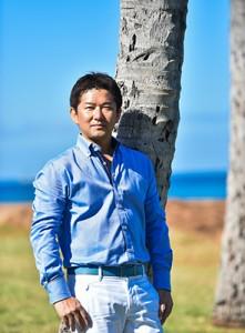 Naoshi Uchida